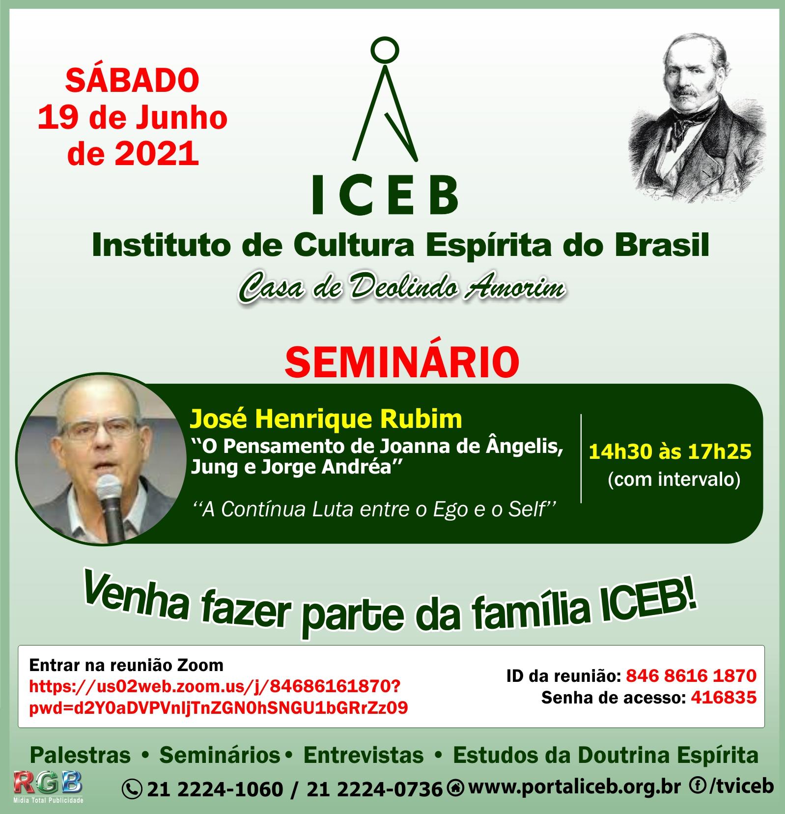 Aula com José Rubim – 19 de Junho